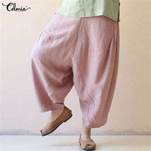 2for30$ pink harem ankle pants w pockets